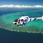 Tur Helikopter
