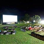 Moonlight Cinema Port Douglas
