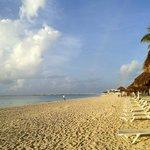 Mahekal beach