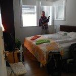 Galtafell room