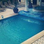 Las Brisas pool