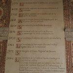 La historia de Santo Domingo