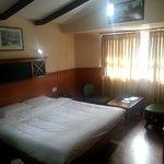 Small, Cozy room