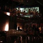 Late night bar pic
