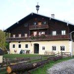 Autentic Farmhouse