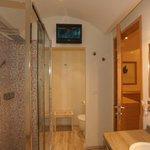Junior suite bagno hotel milano marittima4stelle,hotel vicino a mirabilandia,riviera romagnola h