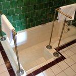 Römer-Badewanne