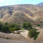 Upper loop campground