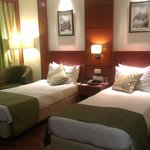Good rooms