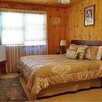 Camellia Room