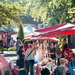 Slowmarket in Stellenbosch every Saturday 09h00 - 14h00