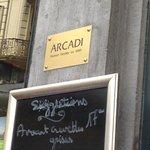 ARCADI restaurant