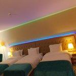 Photo de Capitol Hotel Erbil