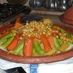 le couscous de Naïma