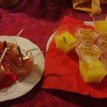 piatto tipico