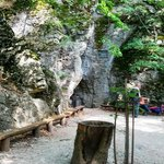 Driny Cave