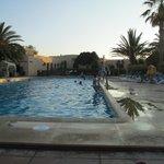Vista piscina II