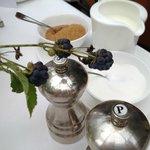Breakfast at Restaurant Alexander