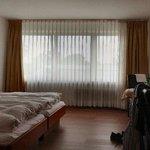 City Hotel Kleve Foto