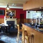 Traditional Atmospheric Pub