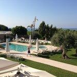 Photo de Hotel Grotta di Tiberio