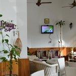 Foto di Klebang Beach Resort