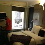 Photo de Hotel Diva