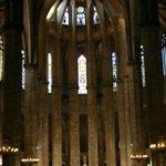 De paseo por el Gótico de Barcelona