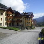 Photo of Gaia Residence Hotel