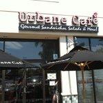 Urbane Cafe, San Diego