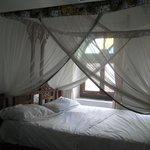 A smaller room