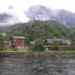 Photo of Vik Pensjonat og Hytter
