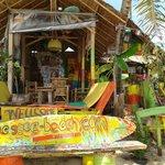 Gemütliches Strand Restaurant