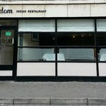 POPPADOM INDIAN RESTAURAN LIMERICK