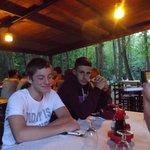 Restaurant El Moli d'en Robert