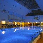 Spa Hotel Solnechny