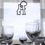 detalle restaurante el oso y el madroño