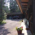 Pine Mountain Motel
