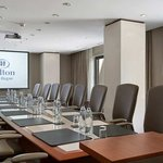 Platinum Boardroom