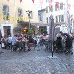 Foto de Le Cafe du Coin