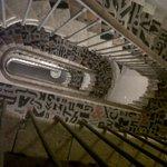 L'escalier amazing!