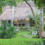 Mayan Bungalow