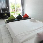 Superior Room @ Khun Chaweng Resort