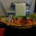 Barca SUMO