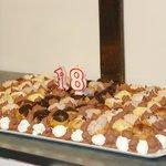 Torta 1561