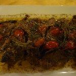 La Spoletina: piatto tipico umbro