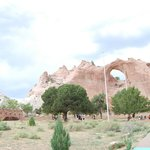 Window Rock Navajo Tribal Park