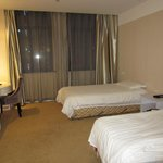 Hua Shi Bo Ji Hotel