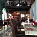 interior design#day time#coffee