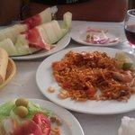 Restaurante Jaen